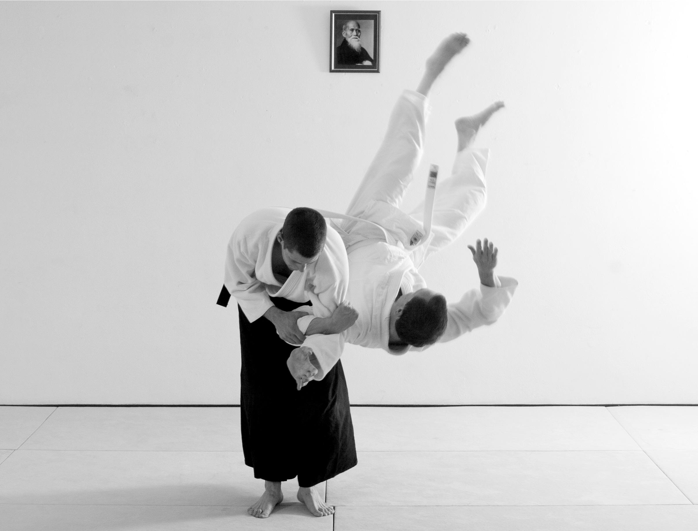 Aikido Schule Tenchikan